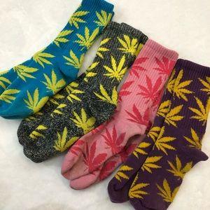 HUF Sock Bundle